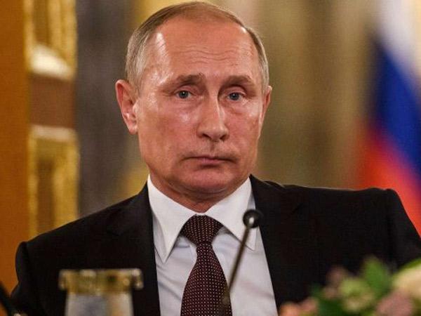 Alasan Presiden Rusia Vladimir Putin Enggan Ucapkan Selamat Kepada Joe Biden