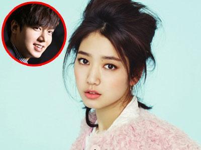 Park Shin Hye Jadi Kekasih Lee Min Ho Dalam 'Heirs'