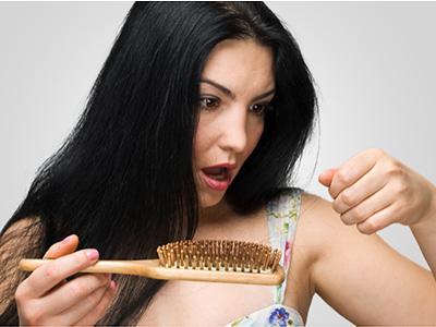 3 Tips Untuk Mencegah Rambut Rontok