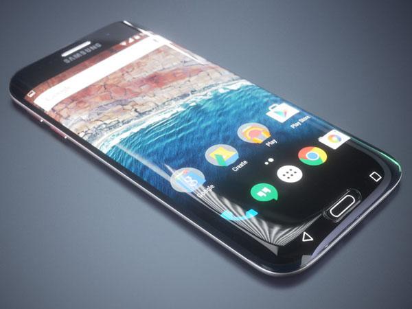 Kapasitas Baterai Lebih Besar, Samsung Galaxy S7 Bisa Dipakai 2 Hari Nonstop?
