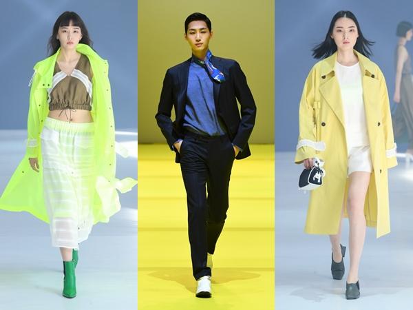 Pandemi COVID-19, Seoul Fashion Week Tetap Dilaksanakan Secara Online