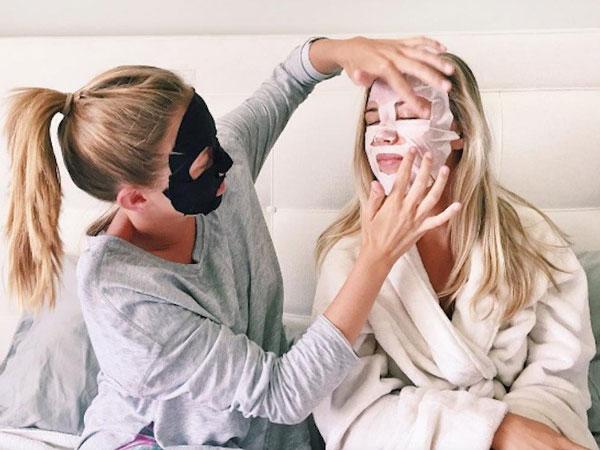 Buruknya Efek Pamakaian Masker yang Dibiarkan Terlalu Lama