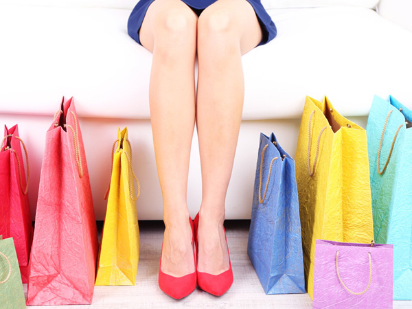 Tips Belanja Baju untuk Lebaran Agar Tak Boros