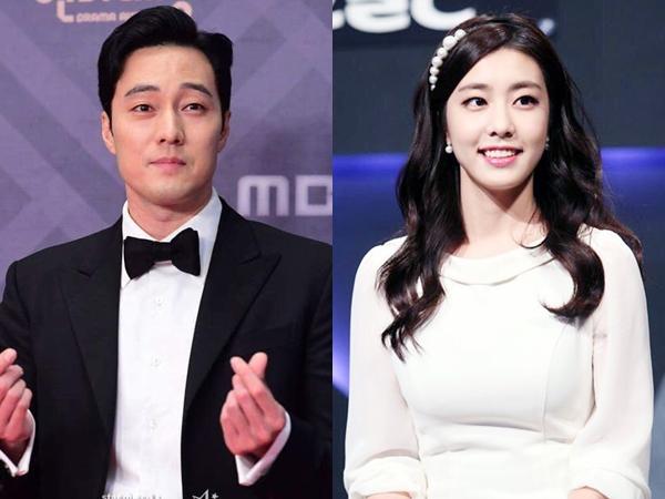 So Ji Sub dan Jo Eun Jung Dilaporkan Beli Rumah Baru Senilai Rp 82 M, Dibayar Tunai!