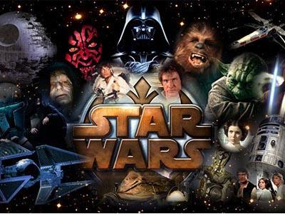 Belum Rilis Sekuel Ketujuh, Film Star Wars Episode Delapan Siap Digarap?
