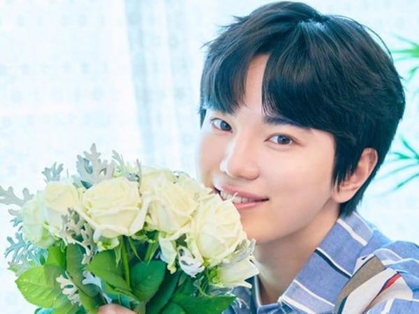 Sungjong Resmi Bebas Wajib Militer, Berharap Bertemu Fans Secepatnya