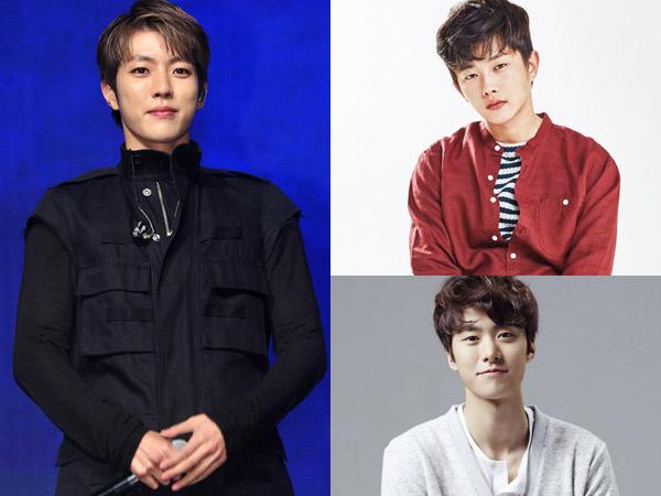 Susul Jin BTS, 3 Seleb Pria Ini Juga Siap Gabung 'Law of The Jungle' Edisi Indonesia!
