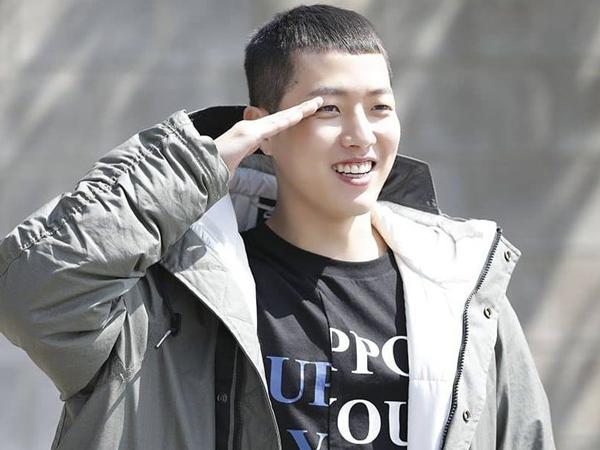 Sungyeol INFINITE Dikonfirmasi Bintangi Drama Terbaru Setelah Keluar Wamil