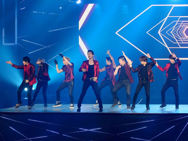 Wow, Super Junior Segera Gelar 'Super Show 6'?
