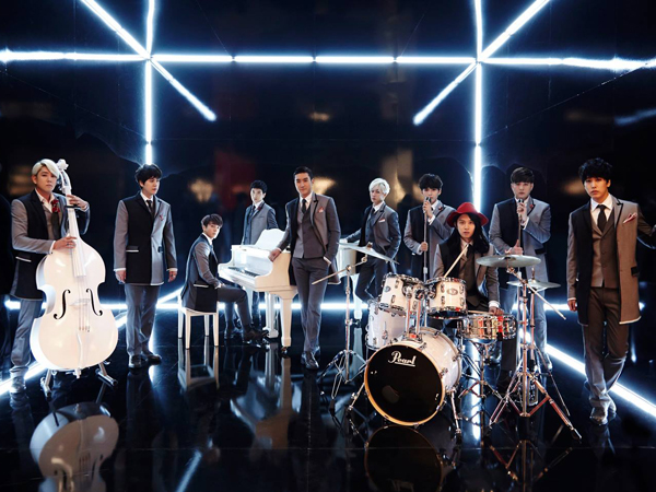 Super Junior Siap Comeback Lewat Album Spesial 'This Is Love'!