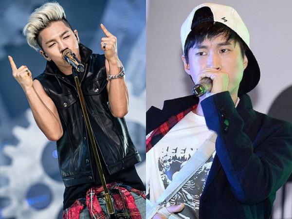Raih 3 Juta Penonton, Taeyang dan Tablo Akan Kolaborasi di Program Musik!