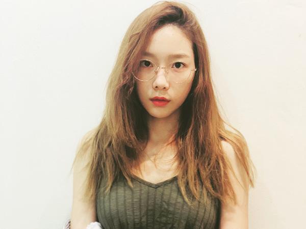 Kedapatan Follow Akun Fans Jimin BTS, Taeyeon SNSD Mengaku Di-hack