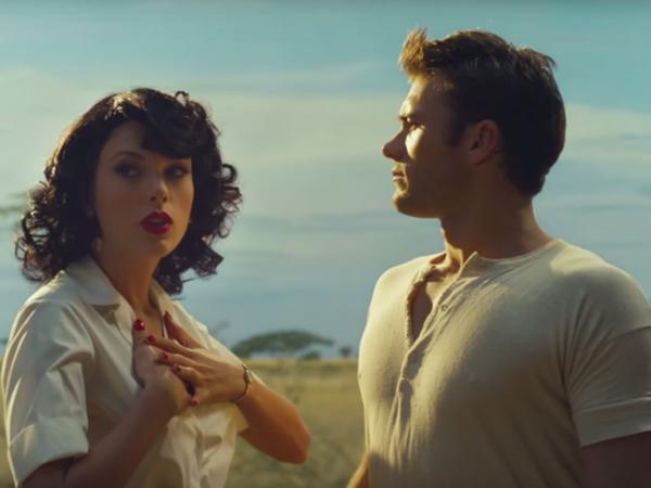 MV 'Wildest Dreams' Taylor Swift Dikritik Karena Usung Tema Kolonialisme Kulit Putih