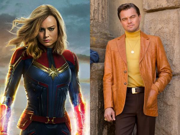 Catat 10 Film Hollywood yang Siap Masuk Daftar Nonton Tahun 2019 (Part 1)