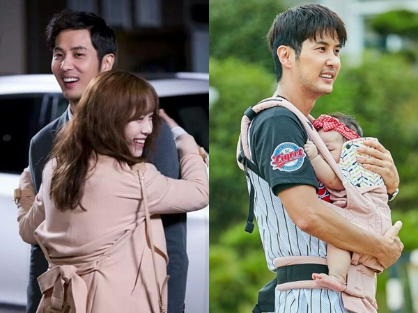 Ini 5 Drama Populer yang Dibintangi Kim Ji Suk si Ayah Pil Gu