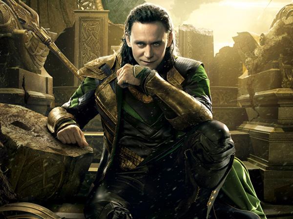 Resmi Comeback di 'Thor 3', Tom Hiddleston Goda Fans Lewat Foto Teaser Terbaru!