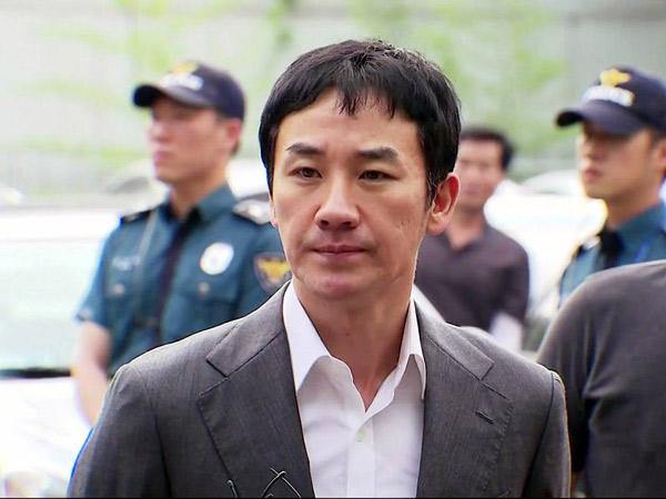 Bukan Pelecehan Seksual, Uhm Tae Woong Justru Terlibat Prostitusi?