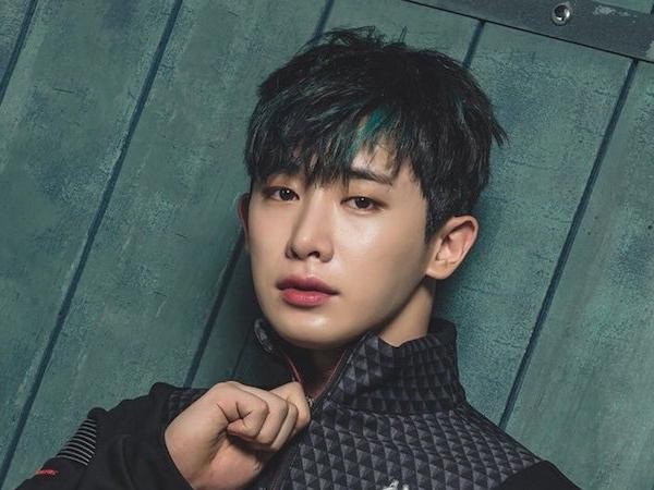 Wonho Dikonfirmasi Akan Debut Solo
