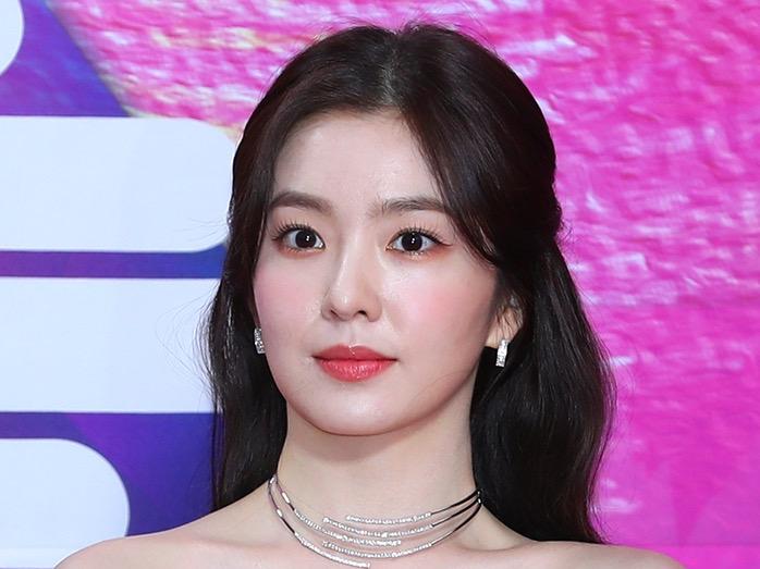 Dituding Pernah Kasar ke Stylist, Irene Red Velvet Minta Maaf