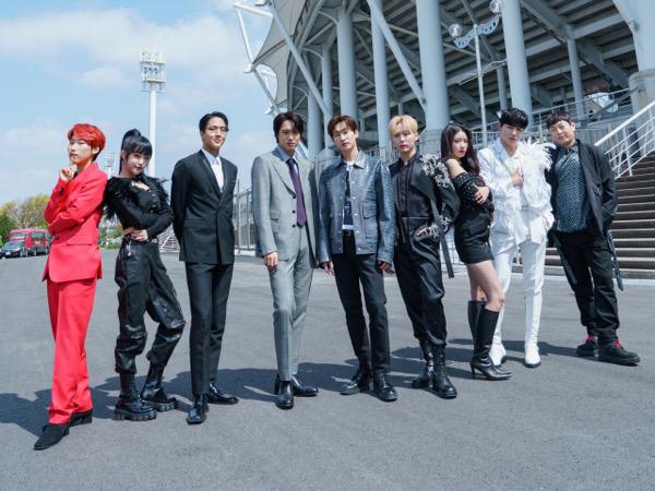 Spin-off Variety Amazing Saturday Hadirkan Eunhyuk, Kai EXO, Hingga Mijoo Lovelyz