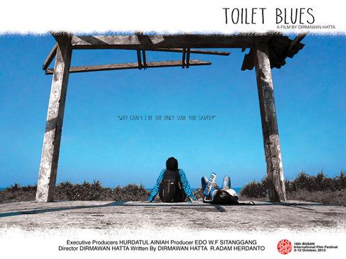 Wah, Film Indie 'Toilet Blues' Akhirnya Tayang di Indonesia!