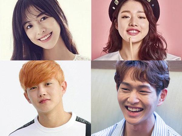 Rombak 'Genk' Hingga Tambah 2 Aktor Ganteng, Inilah Pemain Fix Drama 'Age of Youth 2'