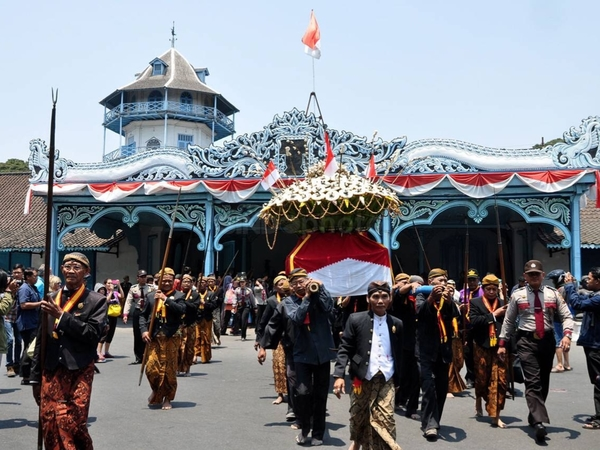 Ini Lho Alasan Solo Dinobatkan Jadi Kota Paling Nyaman untuk Ditinggali di Indonesia