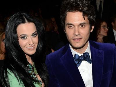 Katy Perry dan John Mayer Putus?