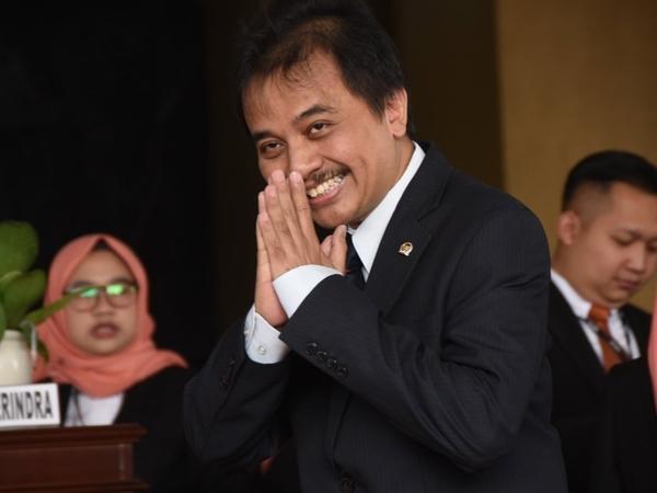 Kasus Pengembalian Ribuan Aset Kemenpora dari Roy Suryo Bisa Ganggu Partai Demokrat?
