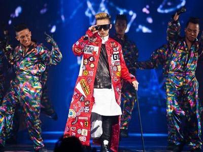 Wah, Konser Tur Dunia G-Dragon Akan Tayang di Bioskop Berbagai Negara!