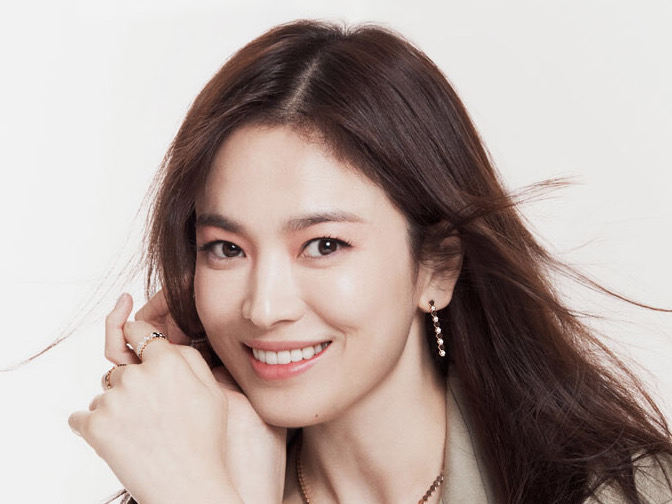 Song Hye Kyo Bintangi Drama Baru Karya Kim Eun Sook