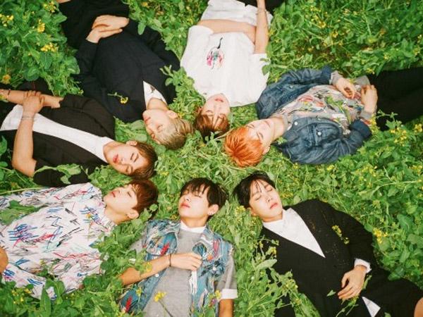 Lepaskan Image Powerful, BTS Tampil Bak 'Flower Boy' di Teaser Comebacknya!