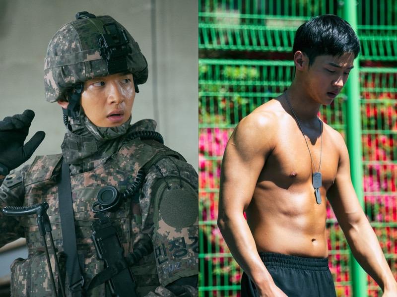 Transformasi Jang Dong Yoon Jadi Lebih Berotot untuk Drama 'Search'