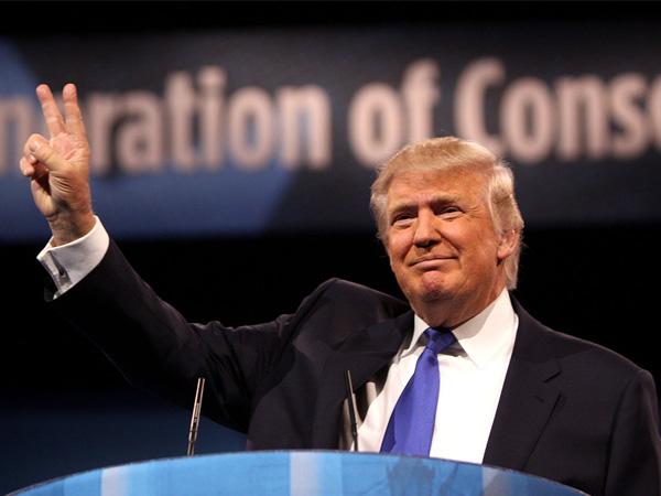 Tolak Gaji 5,3 Miliar, Donald Trump Malah Ambil Gaji Presiden AS Satu Dolar Setahun