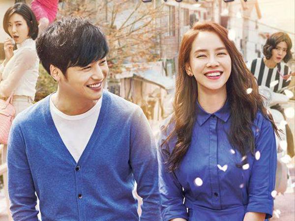 Kocaknya Mantan-mantan Pacar Byun Yo Han Dalam Teaser Terbaru 'Ex-Girlfriend Club'