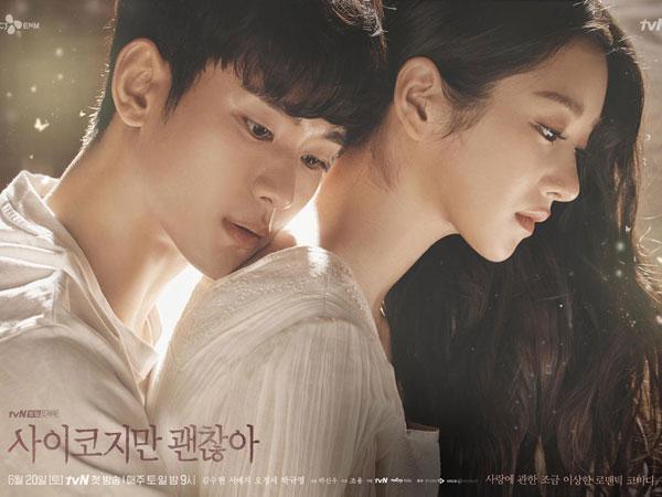 Drama Baru Kim Soo Hyun dan Seo Ye Ji Tayang Perdana dengan Rating Tinggi