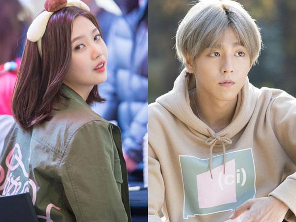 Jadi Member Red Velvet Pertama yang Main Drama, Joy Siap Beradu Akting Bareng Lee Hyun Woo