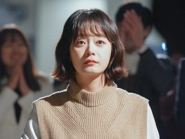 Jun So Min Muncul Jadi Cameo di Drama So I Married My Anti Fan