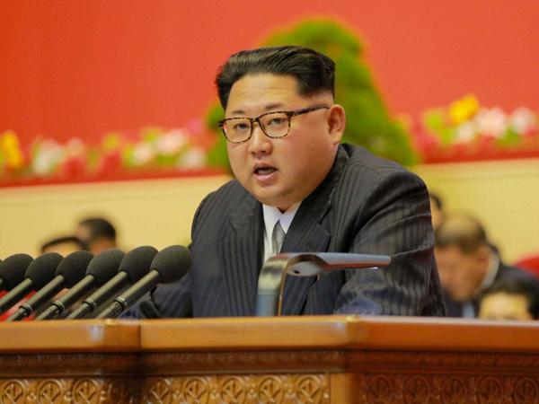 Korea Utara Larang Warga Sindir Kim Jong-un dan Pemerintahannya