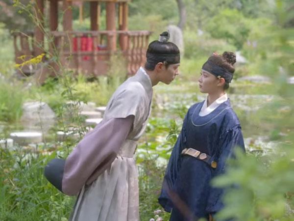 Kembali Berubah, Kapan Jadwal Tayang Pasti Drama Park Bo Gum dan Kim Yoo Jung?