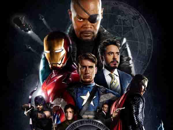 Pamerkan Banyak Super Hero, Karakter Penting Ini Justru Hilang Di 'Captain America: Civil War'