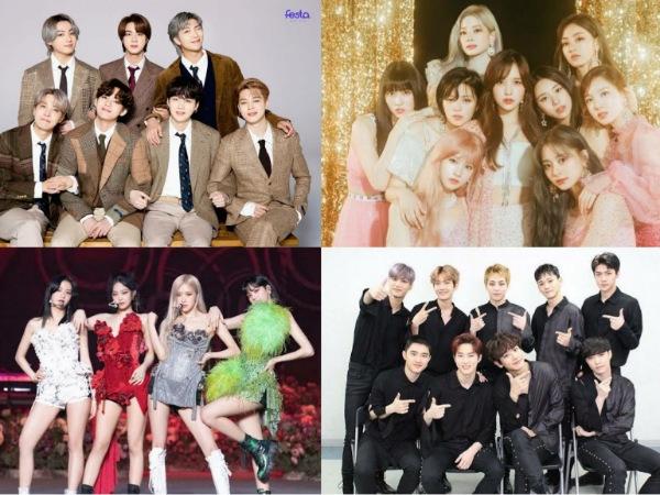 Tidak Sempurna dan Serba Enak, Begini Sisi Gelap Kehidupan Idol K-Pop