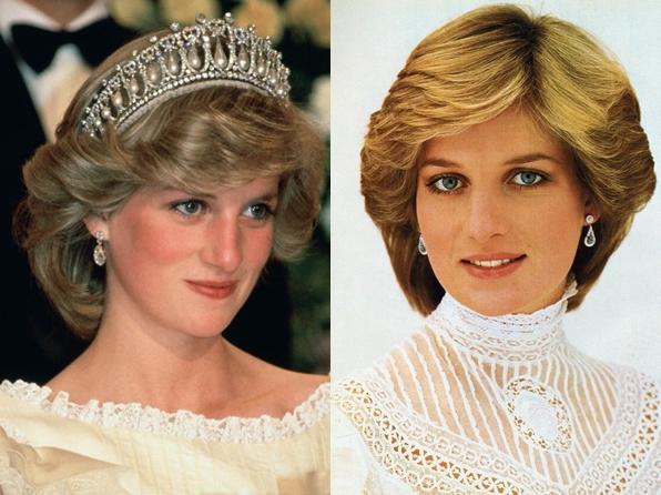 Menguak Rahasia Kecantikan Putri Diana yang Sesimple Itu