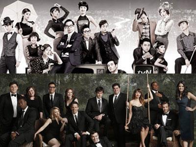 Rayakan 40 Tahun Tayang, SNL Korea dan SNL Amerika Bertukar Pemain!
