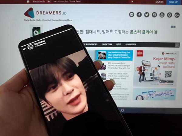 WhatsApp Batasi Durasi Status Video Menjadi 15 Detik Akibat Wabah Corona