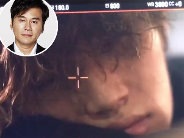 Wah, Yang Hyun Suk Beri Bocoran MV Terbaru Big Bang