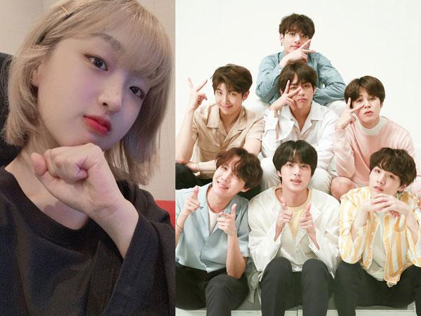 Siapa Adora, Produser Wanita Berbakat di Big Hit yang Ciptakan Lagu-lagu BTS