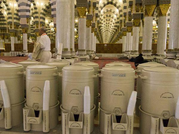 Sambut Musim Haji dengan Kenali 12 Nama Lain Air Zamzam yang Jarang Diketahui