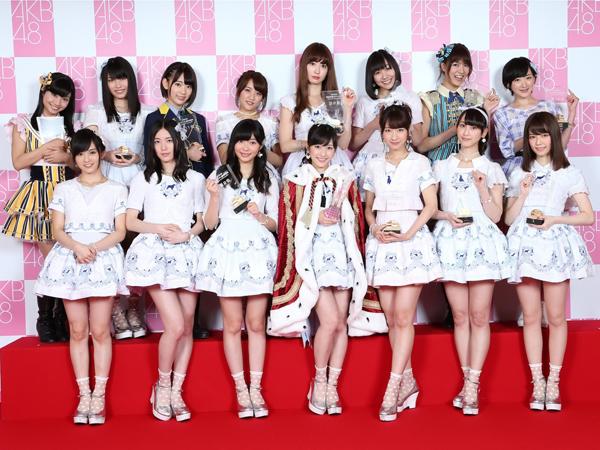 Wah, AKB48 akan Segera Debutkan Sister Grup Baru di Taiwan dan Filipina!