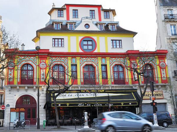 Mengenal Le Bataclan, Lokasi Tragedi Paris Yang Jadi Legenda Sejak 70-an